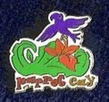 Disney Pin: DCL - Disney Cruise Line - Parrot Cay Restaurant