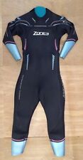 Women's Zone3 Vision Triathlon Wetsuit Sm Small-Medium Nwt Long Sleeve Sleeved