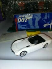 Johnny Lightning Car #2 AKI'S Toyota 2000GT Convertible.You only live twice movi