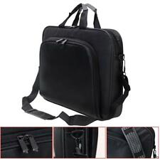 "Portable Handbag Shoulder Laptop Notebook Bag Case for 15"" Computer PC Black XI"