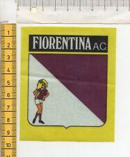 79056 Scudetto telato Anni 70 - Fiorentina