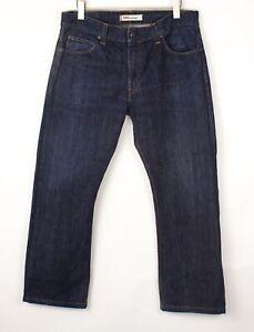Levi's Strauss & Co Hommes 506 Droit Jambe Slim Jean Taille W36 L28 BEZ351