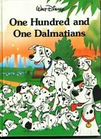 One Hundred and One Dalmatians (Disney Classic Ser