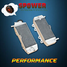 For Yamaha YZ250F WR250F 2001 2002 2003 2004 2005 Aluminum Radiator