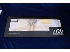Mk. I Design 1/350 #MD-35023 IJN Yamato terrasse en bois léger Pack pour Tamiya 78025