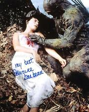 ADRIENNE BARBEAU as Alice Cable - Swamp Thing GENUINE AUTOGRAPH UACC (Ref:8180)