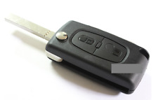 Peugeot 207 307 308 Remote Key Case