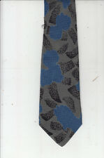 Versace-Gianni Versace-Authentic-100% Silk Tie-Made In Italy-Ve46- Men's Tie