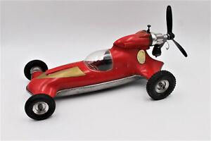 Rare! Vintage 1960s Original Cox Thimble Drome Prop Rod Tether Race Car