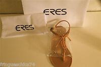 sandales nu pieds ERES tsigane size 36 eu 5,5 us 3 uk NEUVES EN BOITE val 160€