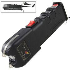 Personal Security Sting Ray Self Defense Stun Gun by Azan 9.8 Million Volts