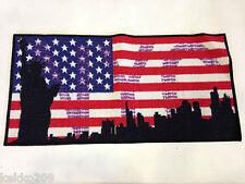 Tappeto usa new york  bagno cucina cameretta città bandiera  america libertà
