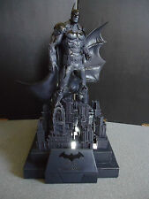 """Batman: Arkham Knight Limited Collector's Edition 12"""" Statue W/Lighted Base"""