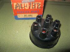 NOS 1949-55 HenryJ,Nash,Studebaker,Willys distributor cap, 6 cyl