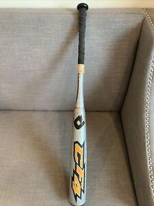 "DeMarini CF4 ST Doublewall Composite CFB11 31"" 28oz. 2 5/8"" -3 Baseball Bat"