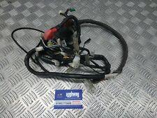 Honda Lead 100cc // Wiring Loom #33