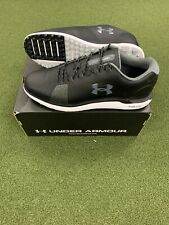Under Armour Mens HOVR Fade SL E Golf Shoes **BRAND NEW**