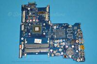 HP 15-BA 15-ba018wm Laptop Motherboard w/AMD E2-7110U 1.8GHz 854968-601 LA-D711P