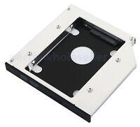2nd SSD HD Hard Drive Caddy for Fujitsu Lifebook E751 S751 E780 E781 AH530 AH532