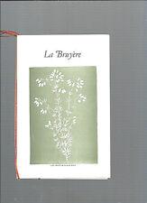 La Bruyère Riez Alpes de Haute Provence 1974 Félibre Majoral Raoul Arnaud E35