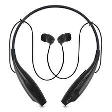 HV-800 Wireless Bluetooth Headphone Sport Stereo Earphone For Cellphone Black