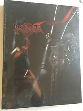 Guide bayonetta collector's edition fr new in blister