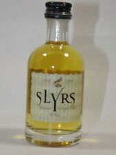 Slyrs 2004 Whisky Malt 50 ml 43 % mini flaschen bottle miniature bottela