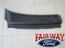 99 thru 07 F250 F350 F450 OEM Genuine Ford Parts Cowl Panel Grille RH Passenger