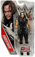 Wwe Undertaker Then Now Forever Exclusive Figure With Urn Deadman Wwf 2016 New
