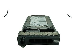 Dell PowerEdge 2950 2900 1900 1950 MD1000 300GB SAS Hard Drive with Tray N226K