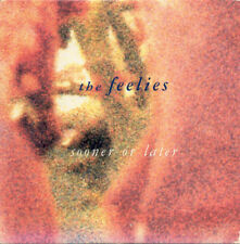 The Feelies	Sooner Or Later Promo 1-track CARD SLEEVE	CD SINGLE	A&M Records