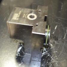 Sandvik Coromant C5-TRE-MS60A Manual Clamping Unit for Mori Seiki Machines, Exte