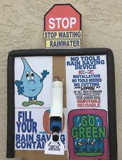 Rainwater Collection
