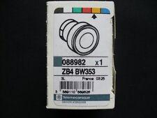 Pushbutton head Telemecanique ZB4BW353