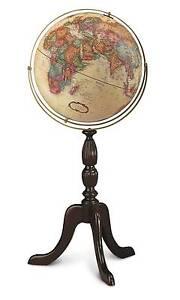 Replogle Cambridge Floor Globe - 16 Inch