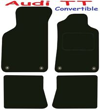 Alfombras coche para Audi TT 8n año 1998-2006 tapices