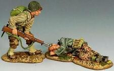 KING & COUNTRY D DAY DD098 BIG RED 1 ALIVE & DEAD MIB