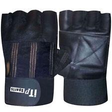 Fitness Women's Strength Training Gloves, Straps & Hooks