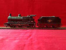 Triang OO Gauge Black Livery Steam Locomotive R.251 + Tender