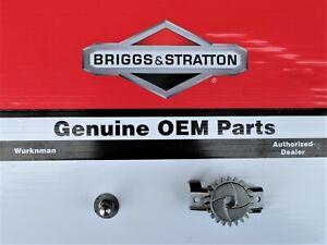 Genuine OEM Briggs and Stratton 793338 Governor Gear Replaces 698231  696376