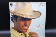 Julio Iglesias - Soy (1978) (Vinyl) (Philips – 6305 205)
