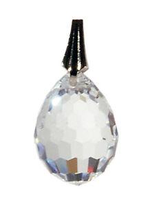 Pendentif Magie du Cristal - Cristal Swarovski (Fabrication Française)