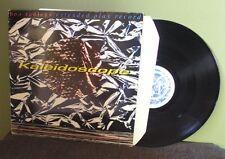 "The Boo Radleys ""Kaleidoscope"" 12"" LP Ride Slowdive Swervedriver Whirr  Nothing"
