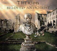 Beloved Antichrist THERION 3 CD SET