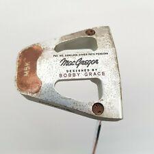 MacGregor Bobby Grace M5K Mallet Right Handed Golf Putter