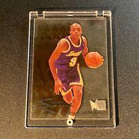 NICK VAN EXEL 1995 FLEER METAL #10 SLICK SILVER ACETATE INSERT CARD LAKER NBA