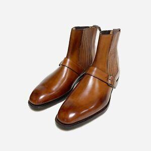 Ralph Lauren Purple Label Boots. Size 7.5 UK, 41.5 EU
