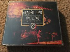 GRATEFUL DEAD View from the Vault 3CD Pittsburgh 7/8/90 SEALED BRAND NEW