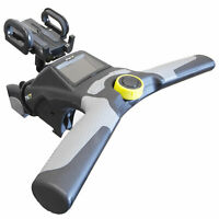 POWAKADDY UNIVERSAL GPS/SMARTPHONE HOLDER - Compatible with all models