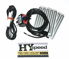 HYspeed Grip Heater Kit Warmer Motorcycle ATV Snowmobile Set NEW Hand